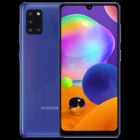 Samsung Galaxy A31 4G 64GB Dual-SIM prism crush blue