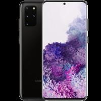 Samsung Galaxy S20+ 4G 8GB RAM 128GB DS cosmic black EU