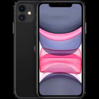 Apple iPhone 11 4G 64GB black