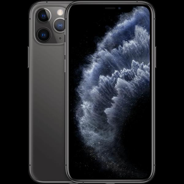 Apple iPhone 11 Pro 4G 64GB space gray