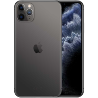 Apple iPhone 11 Pro Max 4G 256GB space gray