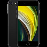 Apple iPhone SE 4G 256GB black