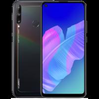 Huawei P40 Lite E 4G 4GB RAM 64GB Dual-SIM Black