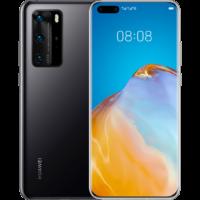 Huawei P40 Pro 5G 8GB RAM 256 Dual-SIM Black