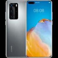 Huawei P40 Pro 5G 8GB RAM 256 Dual-SIM Silver Frost