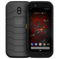 CAT S42 4G 3GB RAM 32GB Black DS