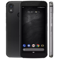 Cat S52 4G 64GB Dual-SIM black