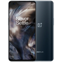 OnePlus Nord 256GB grey