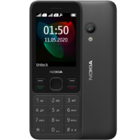 Nokia 150 2020 DS black
