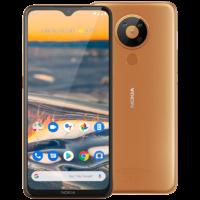 Nokia 5.3 4G 4GB RAM 64GB Sand