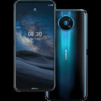 Nokia 8.3 5G 128GB 8GB RAM DS blue (HQ5020K021000)