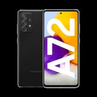 Samsung Galaxy A72 A725 128GB 6GB RAM Awesome Black